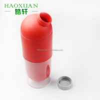 PLA health material plastic cups indoor and outdoor bottle