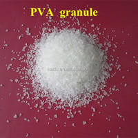 PVA 1799 Polyvinyl Alcohol for Textile / Celvol -325
