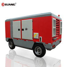 Portable Silent Air Energy Compressor For Mining