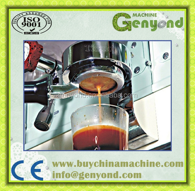 shanghai instant coffee powder processing plant