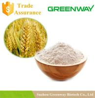 Raw material Hydrolyzed Wheat Protein Powder