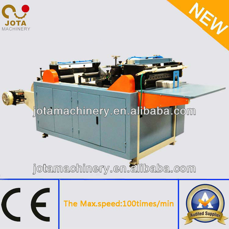 High Precision A3 Cutting Machine,A4 Paper Making Machine
