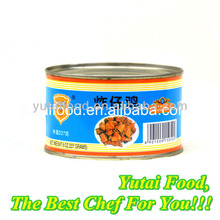 Ready to Eat Halal Chicken Canned Fried Young Chicken