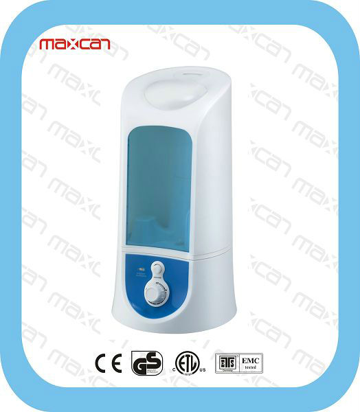 MH 401 Ultrasonic Anion Air Home Humidifier