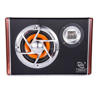 Car Subwoofer Enclosure 8 Inch 4 OHM Active Subwoofer