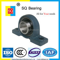 Hot china products wholesale SQ stock pillow block bearing UCP217 P217 , bearing housing