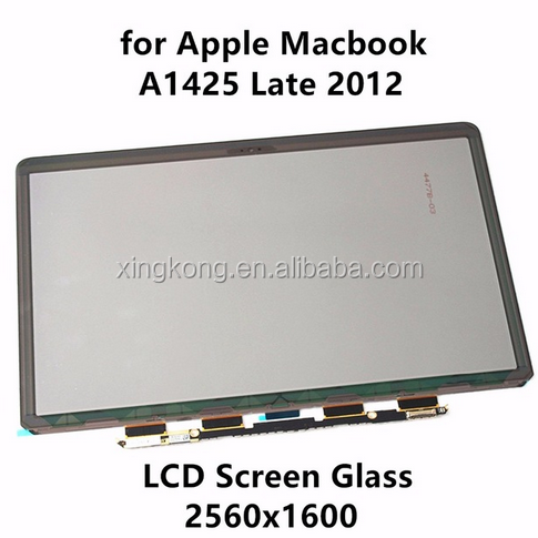 LP133WQ1 SJ <strong>A1</strong> LED Laptop Screen LCD Panel For MacBook Pro A1425 Retina 13""