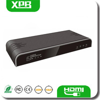 Video Converter VGA To HDMI With 5 RCA Interface
