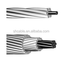 50mm2 Aluminum Conductor steel reinforced acsr rabbit conductor