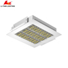 ip65 super high lumen saving energy canopy led gas station 150W 5 years warranty