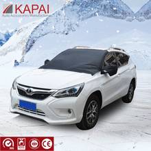 Premium auto cover for winter