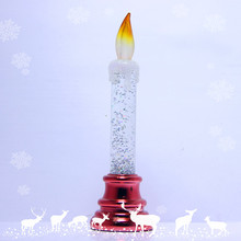 UK LED Christmas Liquid Candle, Liquid Candle Supplies