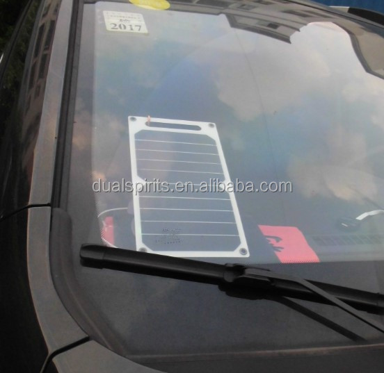 High quality mobile hot selling window solar charger supplier
