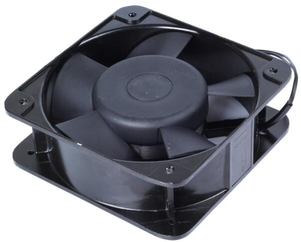 150x50mm axial ac fan 110V 220v AC 15050 case cooling fan for ATM Machine