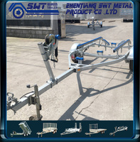 Hot Sale Boat Trailer (SWT-B42)