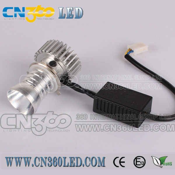 New design high low beam motorcycle led driving lights 20w 12w for sale