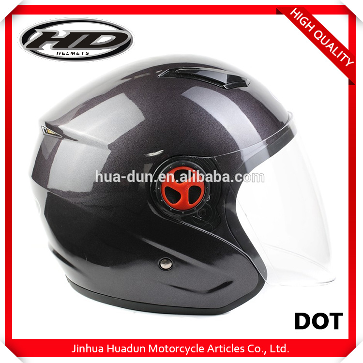 DOT approved wholesale UV paint custom ABS bluetooth helmet motorcycle, helmet bluetooth