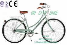 purefix cheap city bike ladies bike USA standard women bike