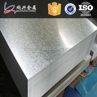 Wide Use Powder Coated Galvanized Steel Sheet