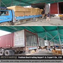 goods consolidation service foshan agent