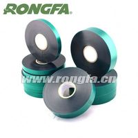 100ft strong high quality pvc binding tape for garden