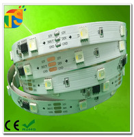 DC12V DC24V Available 5050 RGBW/RGBWW/RGBCW LED Strip light 60led