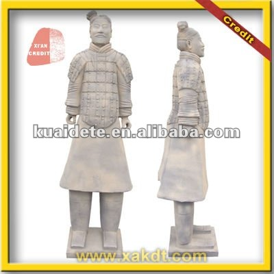 Antique imitation of Chinese warriors Statues CTWH-1193
