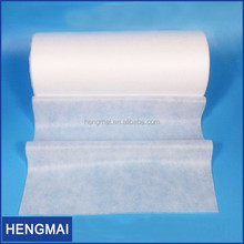 Disposable Medical Plastic Fitted Bed Sheets Draw Sheets for Hospital Massage Center