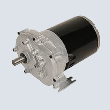 AC Motor And Gearbox