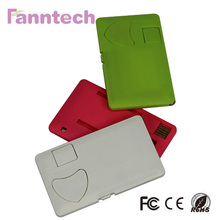 New Innovative Products 2015 Protable Mobile Credit Card Power Bank with Nice Look and Unique Design