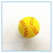 professional mini baseball ball