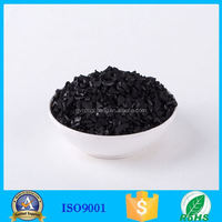 Powder activated carbon for wax oil bleaching & refining