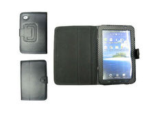 mat leather Case for Samsung Galaxy Tab Tablet P1000