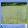 welded mesh or chain link mesh type chain link outdoor dog kennel