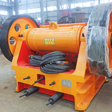 High quality used china factory jaw crusher , jaw crusher list