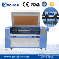 Factory price Cheap dual heads co2 laser engraving cutting machine engraver 1390 co2 150w laser cutting machine