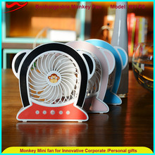 Festivals around the world new pocket fan chinese new year monkey