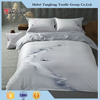 Wholesale bed linen cheap bed linen and comfortable washable bed linen set