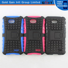 Shell Case Holster Combo For LG L70