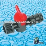 Male Threaded Valve for Irrigation /micro sprinkler