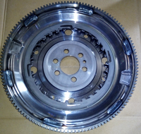 DSG transmission parts 0AM DQ200 automatic transmission flywheel 7 speed