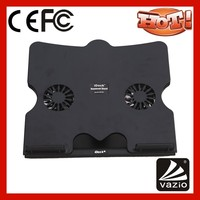 iDock I good quality adjustable laptop laptop stand and cooler pad