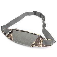 army military style tactical waist bag for cs game