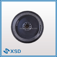 Mercedes truck spare parts small flywheel with high quality