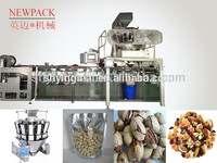 Dried Fruit Horizontal Packaging Machinery