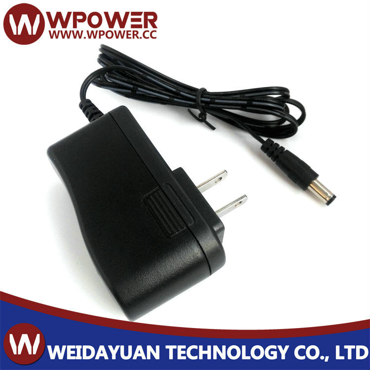 5V 2A 10W Plug In AC To DC Switching Mode Power Supply Adapter