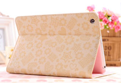 for hello kitty ipad mini case,case for ipad mini,leather case for ipad mini