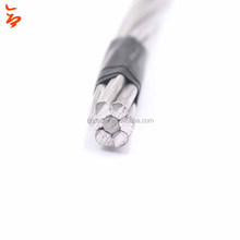 AAAC Butte overhead service cable bare conductor good quality manufacturer Naked AAAC CONDUCTOR