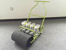 mini manual vegatable seed planter multi-function rows Best price manual seeder