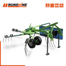 Response In 24 Hours Agricultural Use Professional Hay Raker